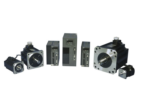 INVT AC SERVO DRIVES & MOTORS