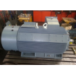 New WEM Medium Voltage motor - 275kW 2P 6600v