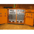 INVT Variable speed drive - 525volt panel