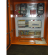 INVT Variable Speed Drive Panel 8