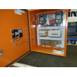 INVT Variable Speed Drive Panel 9