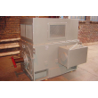 900kW 6P 6600V S/Cage – Platinum Mine