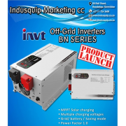 New Product! INVT Off-Grid Inverters