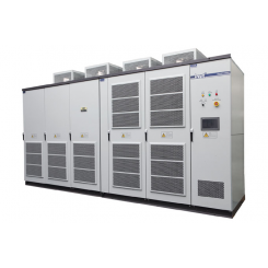 INVT GD5000 MEDIUM VOLTAGE AC VFD / VARIABLE SPEED DRIVE