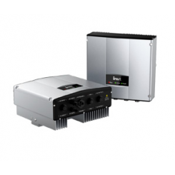 BPD Series Solar Pump Inverters