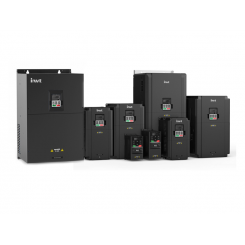 INVT GD20 High Performance AC VFD- Variable Speed Drive