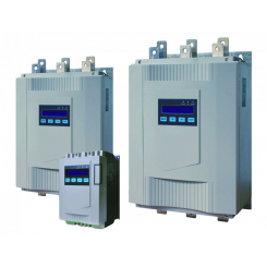 Low Voltage Digital Soft Starters