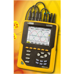 Indusquip power analyser