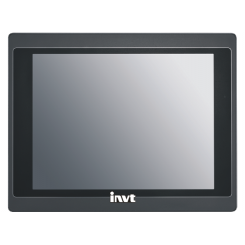INVT VT070 HUMAN MACHINE INTERFACE SCREENS