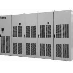 INVT CHA100 AC VARIABLE SPEED DRIVE